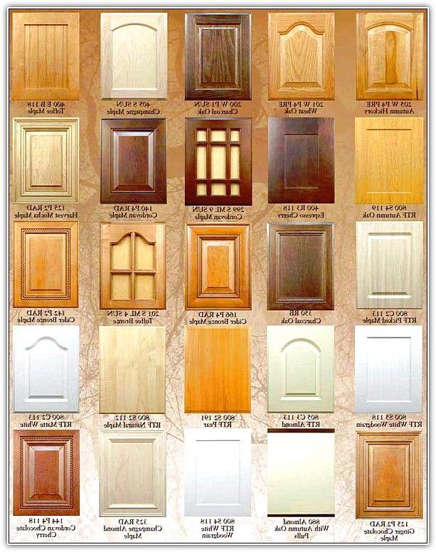 Good Kitchen Cabinet Door Styles Options | Home Design Ideas