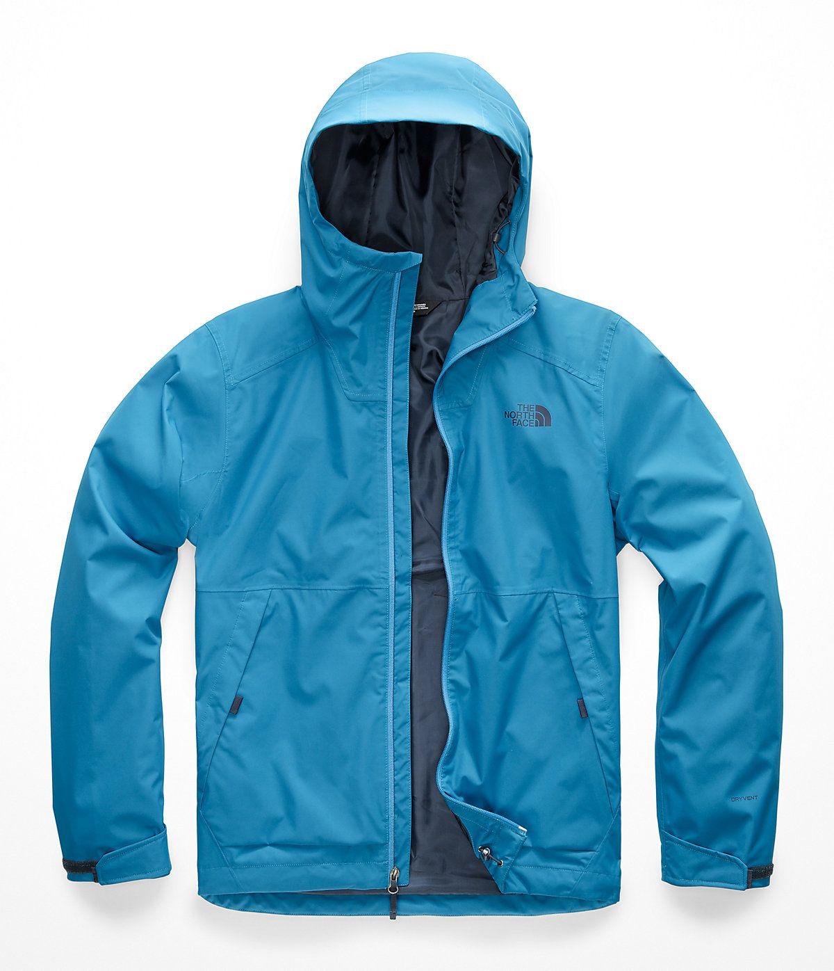 Men S Millerton Jacket Free Shipping The North Face North Face Mens Breathable Jacket Jackets [ 1396 x 1200 Pixel ]