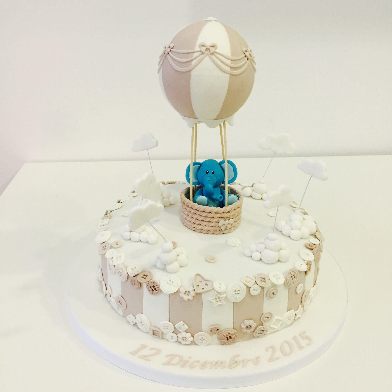 Torte decorate torte pasta di zucchero e beb - Torte salate decorate ...