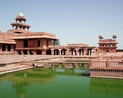 The name Fatehpur Sikri evokes a nostalgia of history amongst Indian minds.