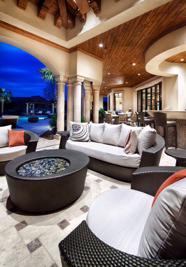 Luxury Living [ CLICK HERE! ] Wainscotingamerica.com | #living #wainscoting #design #craftsman
