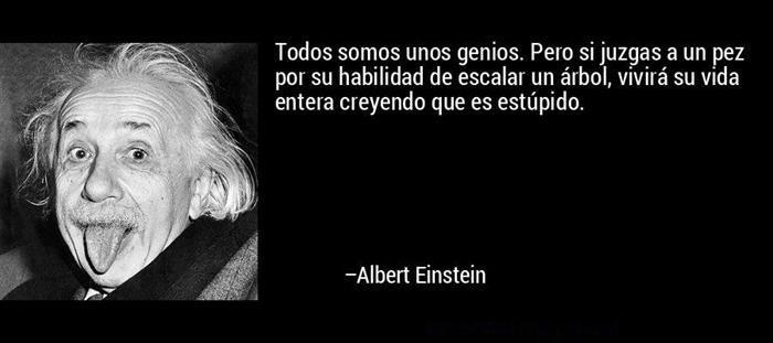 Frases Famosos Einstein Frases Y Frases Celebres