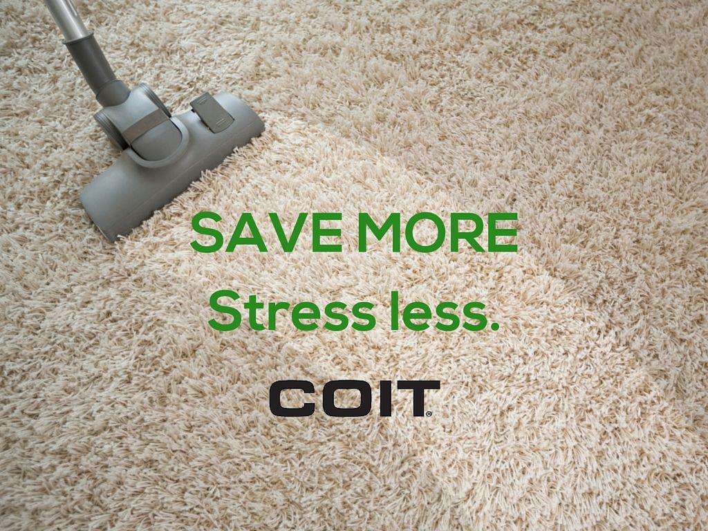 Keeping a clean home can be stressful and expensive…but