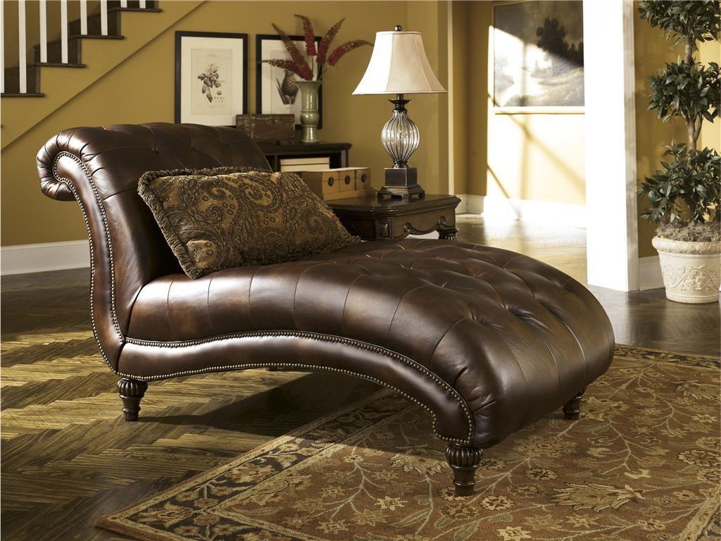 Signature Design Living Room Chaise 8430315   Ashley Furniture Home Stores    Salt Lake City, UT