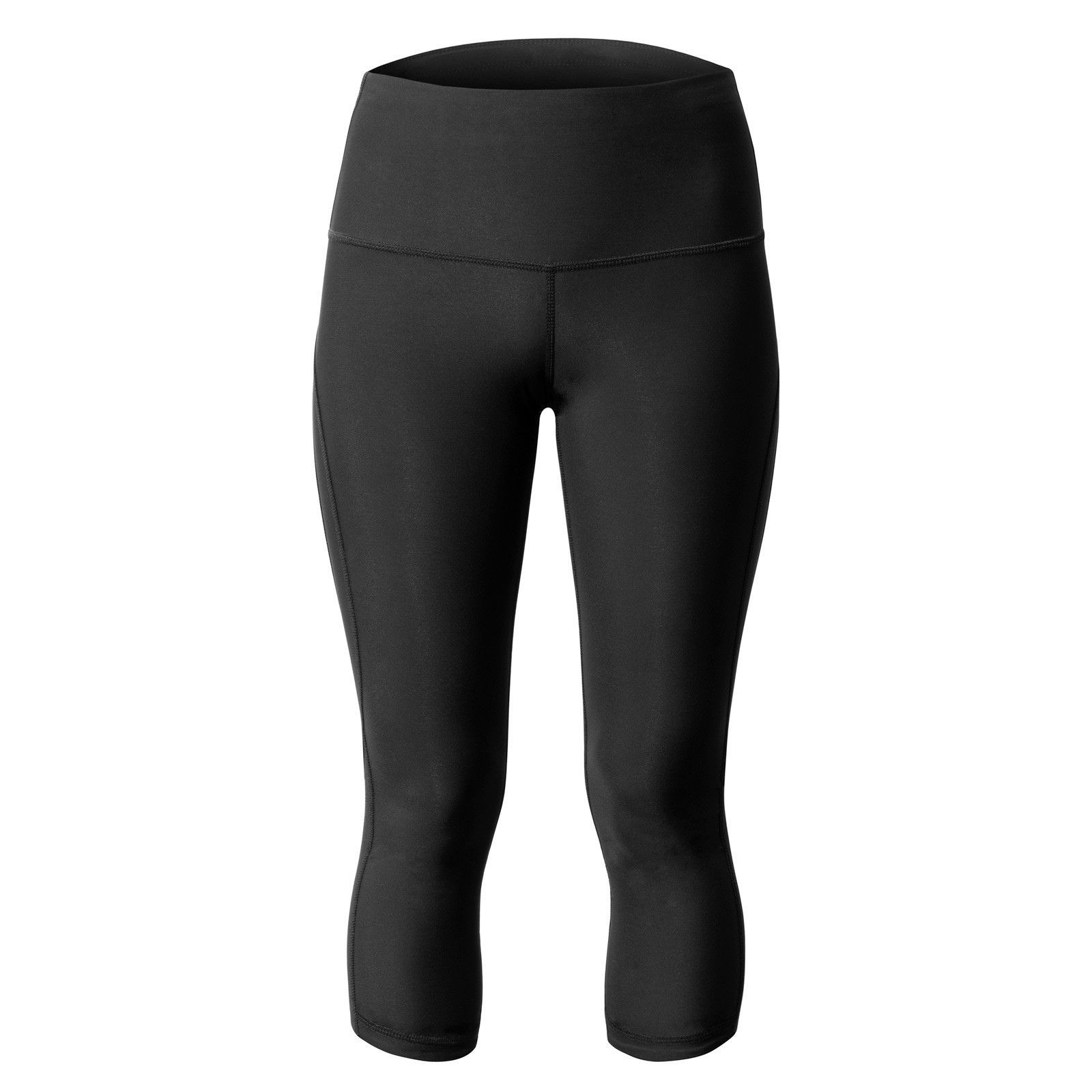 c81e59e70 Women's Elite Run High Rise Crop Tight | Products | Running, Tights ...