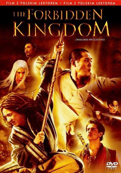 The Forbidden Kingdom 2008 Dual Audio Hindi Dubbed 300mb El Reino Prohibido Peliculas De Artes Marciales Peliculas En Linea Gratis