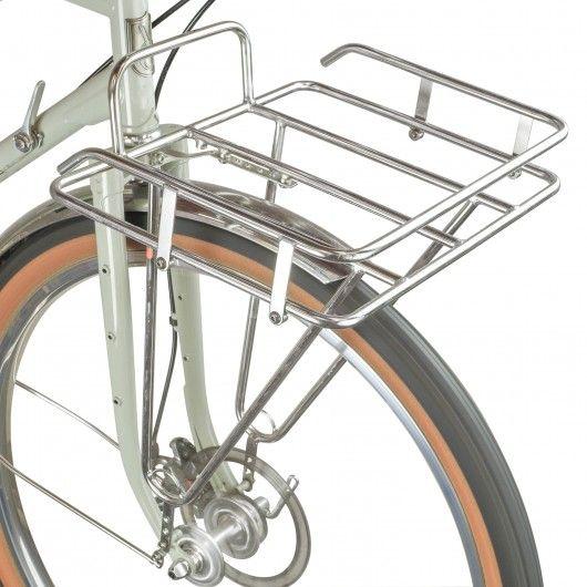 Vo Porteur Rack Racks Decaleurs Accessories Accessories Fahrrad Rahmenbau