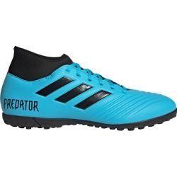 Photo of Adidas Herren Fußballschuhe Predator 19.4 S Tf, Größe 40 In Brcyan/cblack/syello, Größe 40 In Brcyan