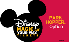 Disney Hopper Tickets Disney Magic Your Way Tickets With Park Hopper Cheaper Than Disneyworld Walt Disney Orlando Disney Tickets Disney World Tickets