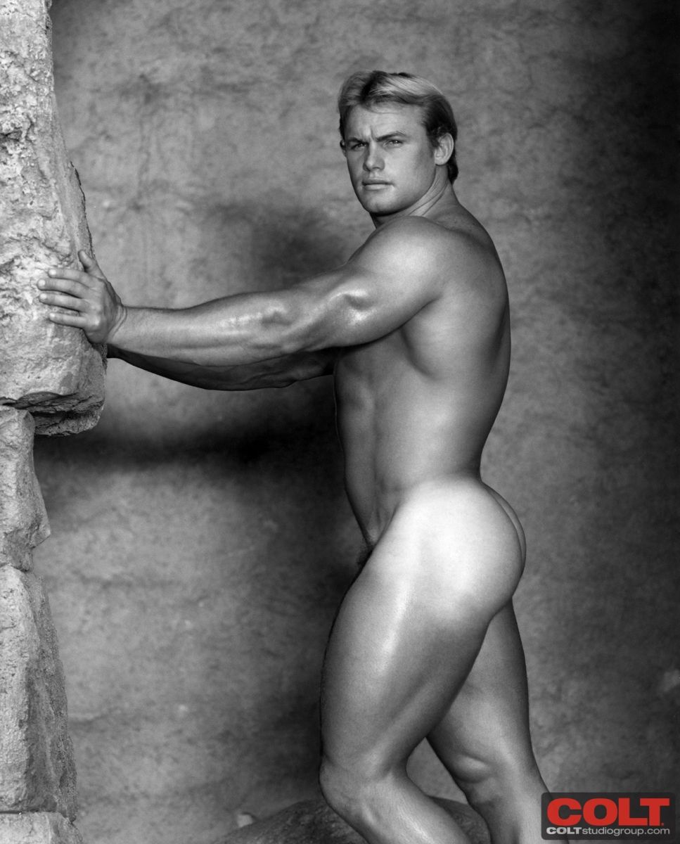 With Vintage male colt model devlin apologise, but
