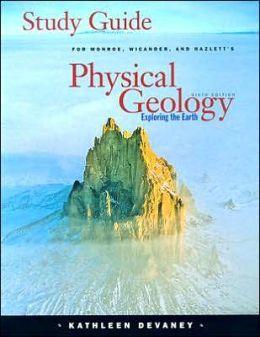 GEOLOGY EXPLORING