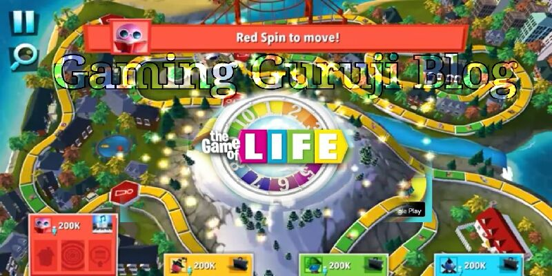 Gaming zone apk download The Game of Life apk and obb for