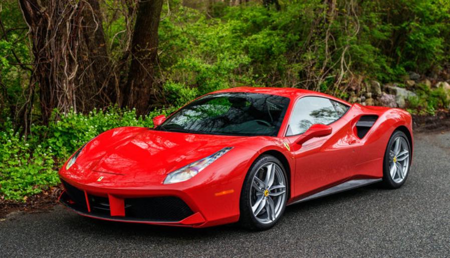 2019 Ferrari 458 Spider Price, Concept, Release Date \u2013 V8
