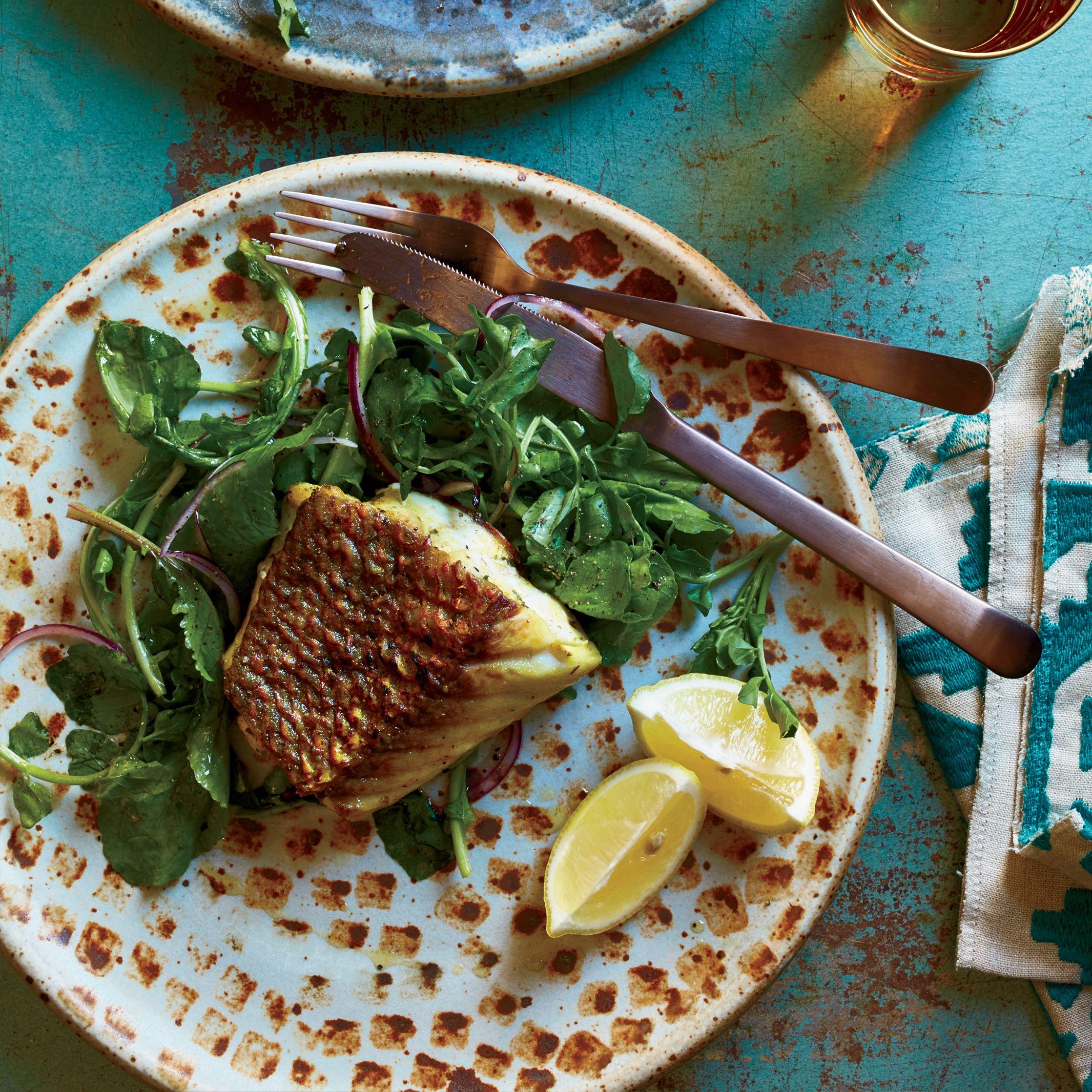 Easy persian fried fish recipe recipe turmeric recipes