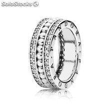 anillo de pandora de mujer