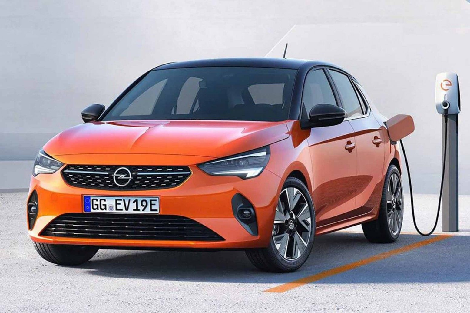 2020 Yeni Opel Astra Sedan New Opel Corsa Opel Vectra City Car