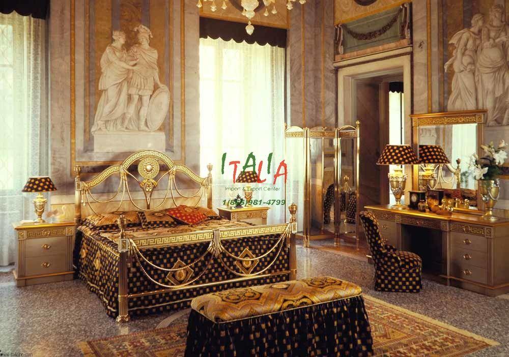 Schlafzimmer Versace ~ Oscthumb.php 1000×702 versace mansion pinterest schlafzimmer