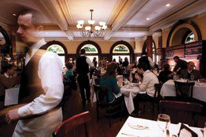 Best Restaurants 2017 Experts Picks Connecticut Magazine February