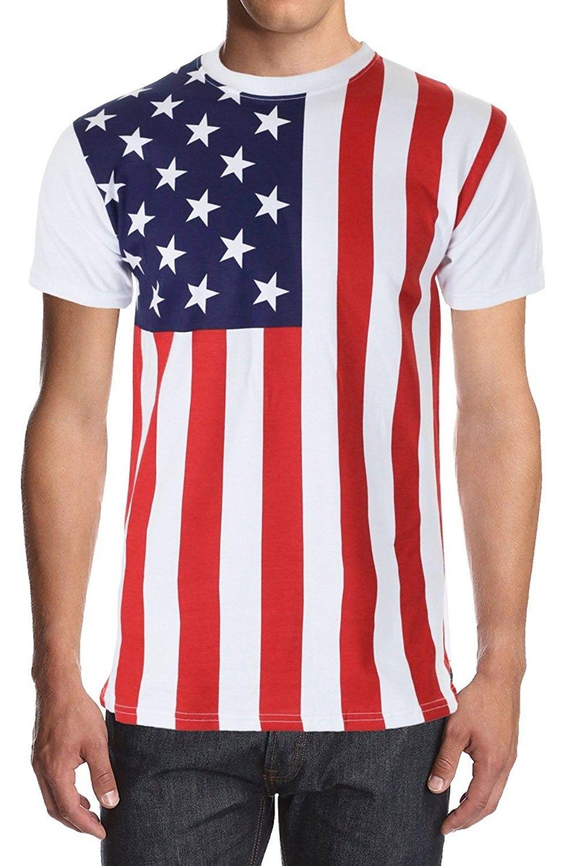 American flag mens tee shirt smallmulti cg123ch7v8x