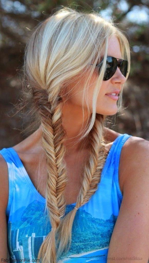HeadacheFree Hairstyles Hair styles, Long hair styles