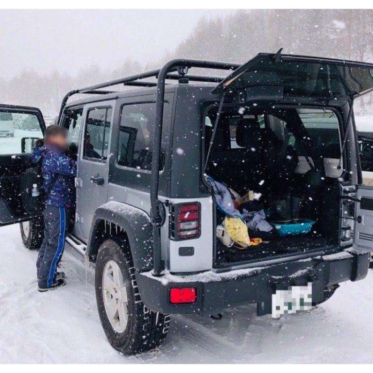 愛車たち おしゃれまとめの人気アイデア Pinterest Fujiya Jeep ラングラー アンリミテッド 雪山 四輪駆動