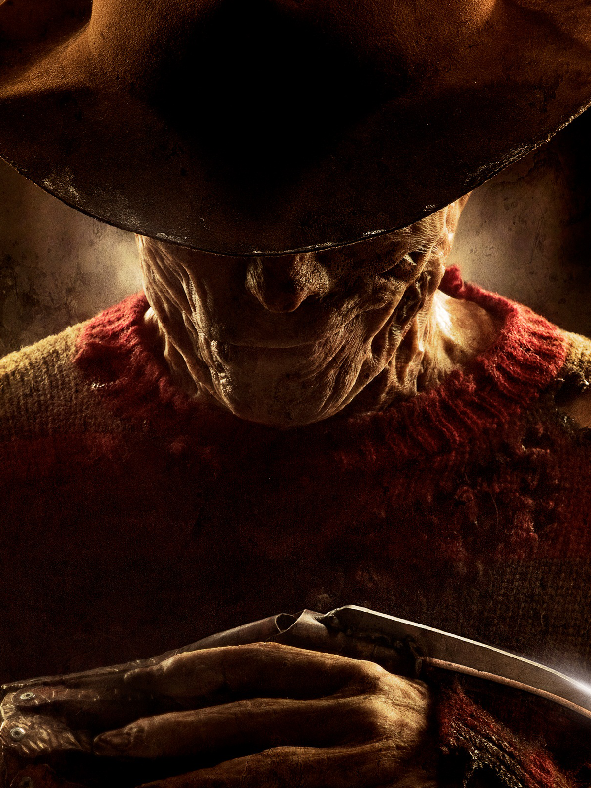 Freddy Krueger Hd Wallpapers Desktop Wallpapers Cartazes De Filmes De Terror A Hora Do Pesadelo Filmes De Terror