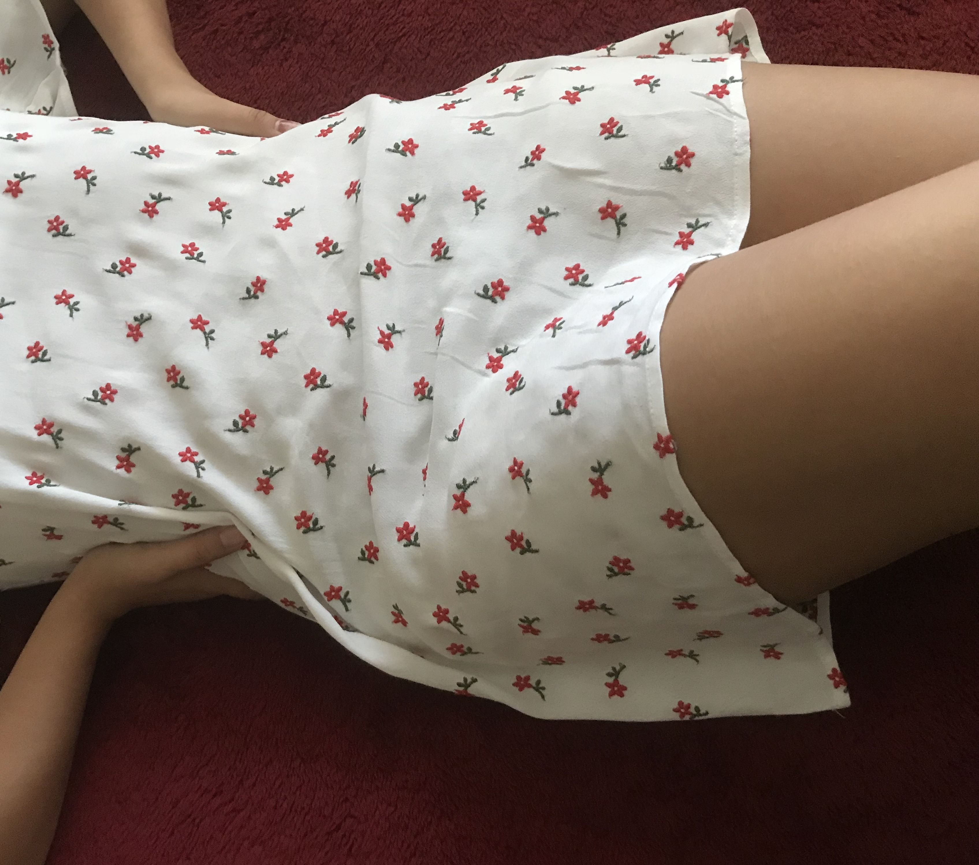 Pin by babydoll on Outfits   Fresh girls, Summertime sadness ...