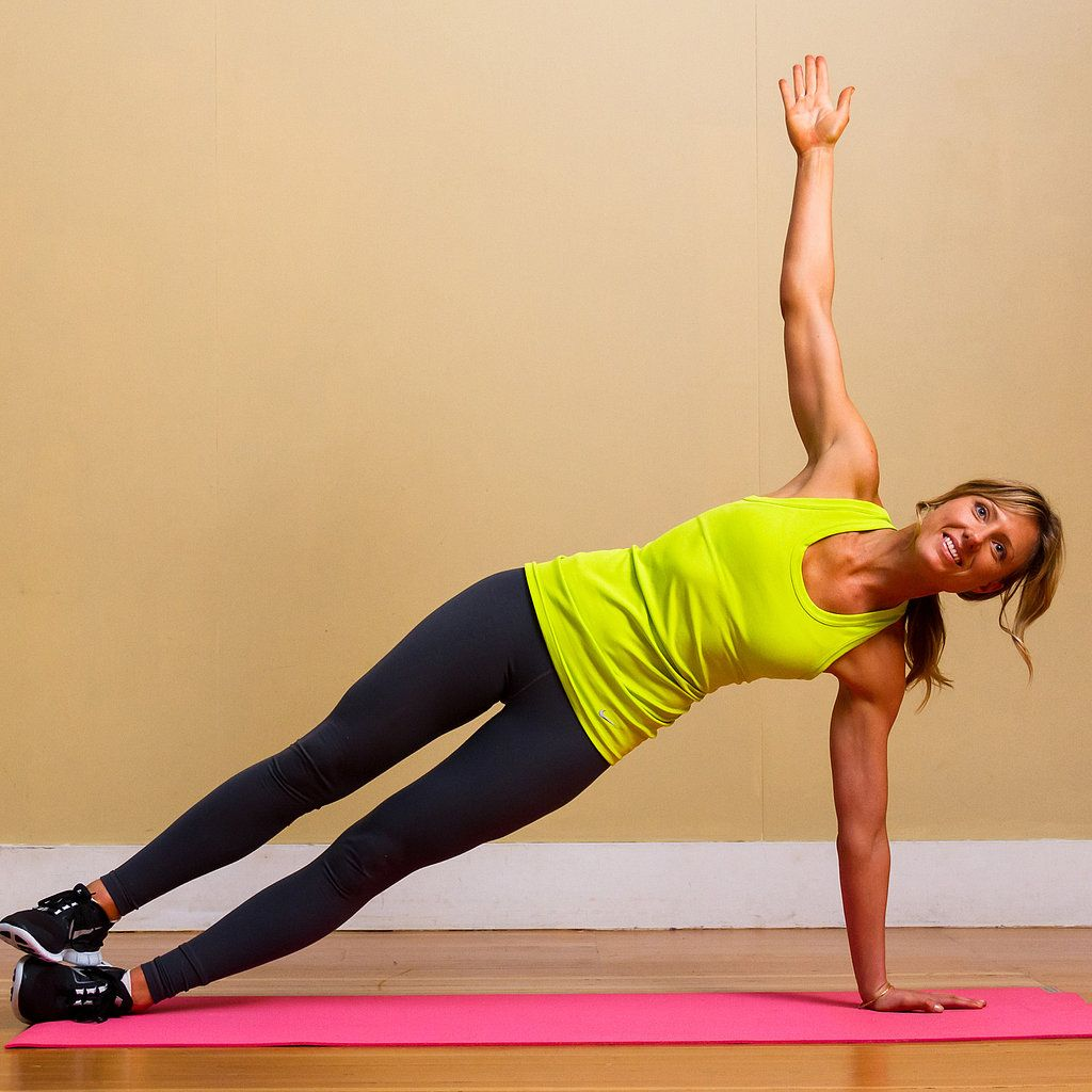 7 Minutes HIIT Workout. Learn the moves.   Burn Calories, Blast Fat, and Save Time: 7 Minutes Is All You Need