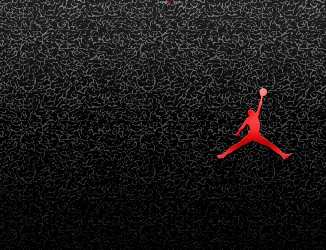 Wallpapers For My PC Wallpapers | HD Wallpapers | Jordan logo wallpaper, Nba wallpapers ...