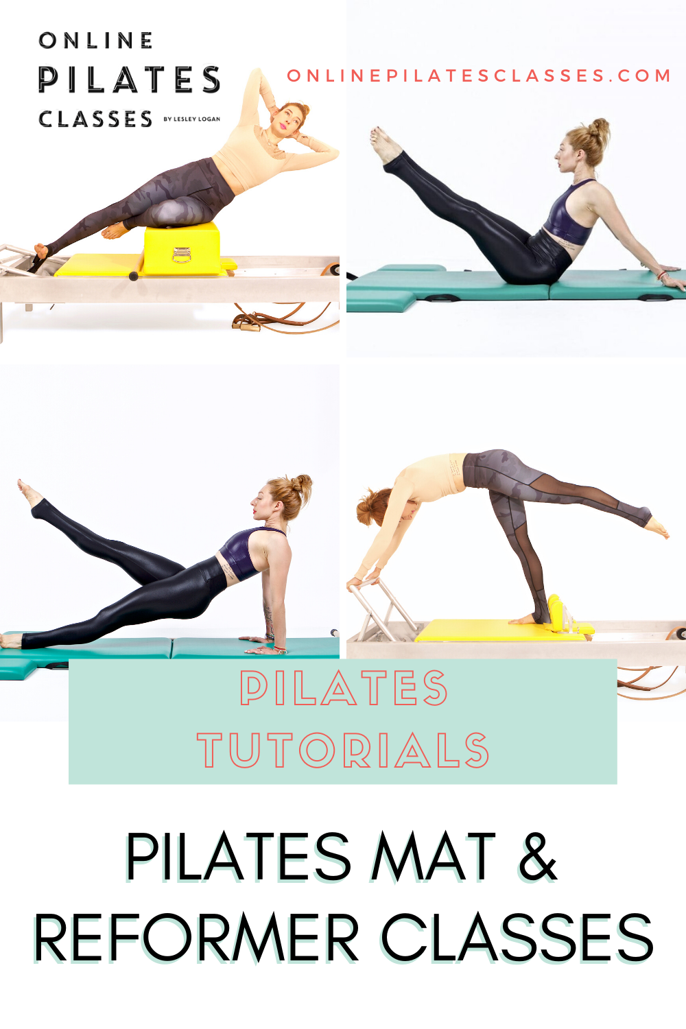 Pilates Mat Reformer Classes It S All In The Transitions Online Pilates Classes In 2020 Online Pilates Pilates Workout