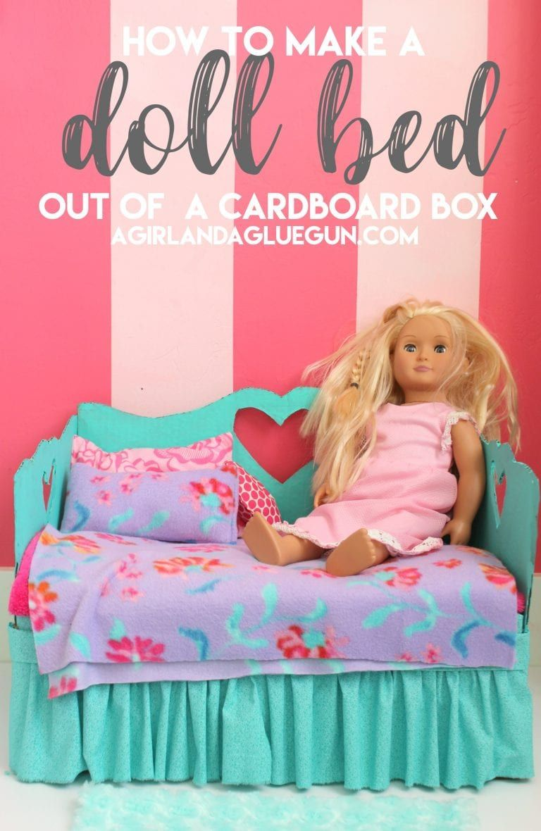 American Girl doll diy clothes and accessorizes that you can DIY #americangirldollcrafts