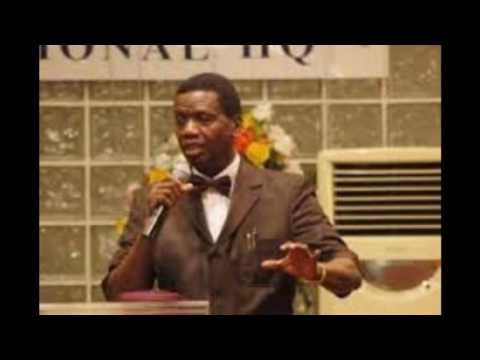 Fear Not by Pastor E A Adeboye | Semons for All People | Pastor