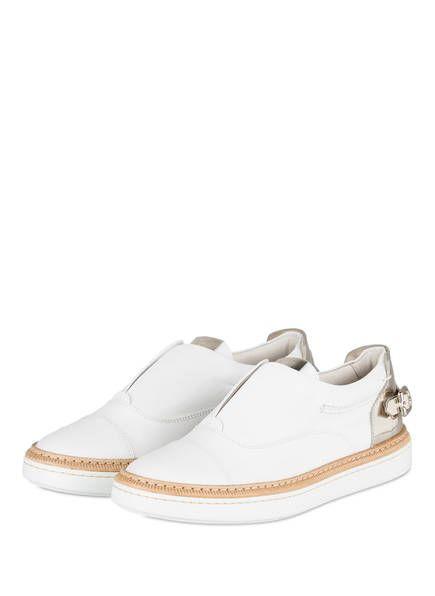 fashion styles various colors first look AGL ATTILIO GIUSTI LEOMBRUNI - Plateau-Slipper | shoes ...