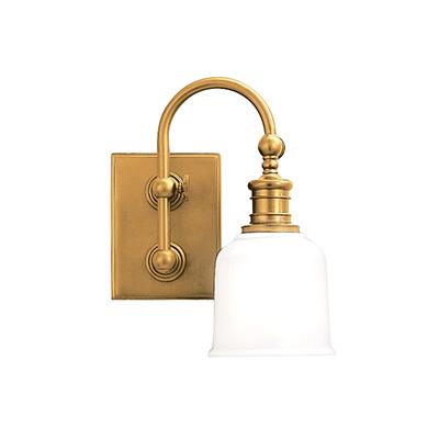 Bathroom Light Fixtures Ferguson keswick bath and vanityhudson valley lighting $214 ferguson