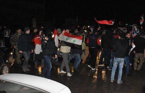 Umberto Marabese : BeppeGrillo.it - La liberazione di Aleppo. I veri ...