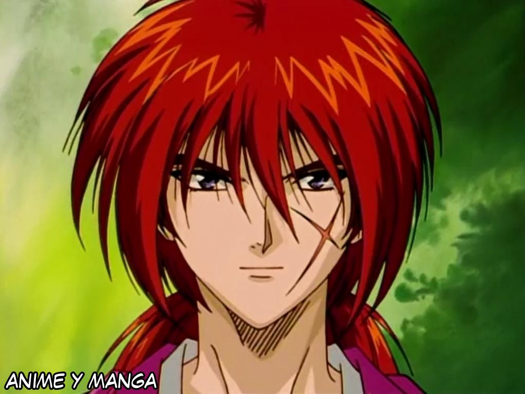 Pin de Angélica Almirón Quirós en Anime y Manga Samurai