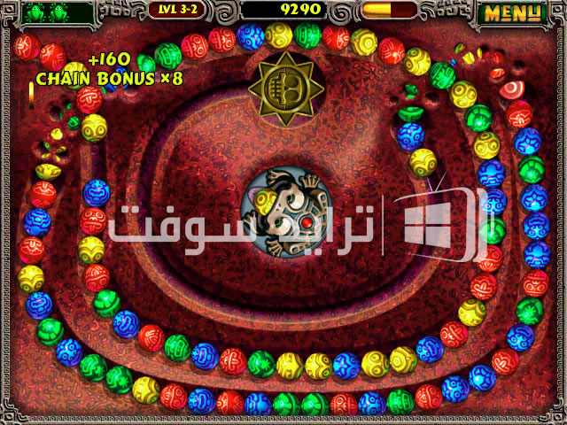 تحميل لعبة زوما القديمة 2018 مجانا للكمبيوتر والموبايل