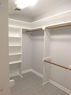 buckingham, apex ~ master bathroom remodel - traditional