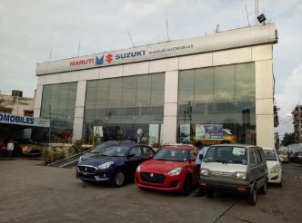 Suzuki Car Dealership >> Bhandari Automobiles Is A Maruti Suzuki Arena Dealer In