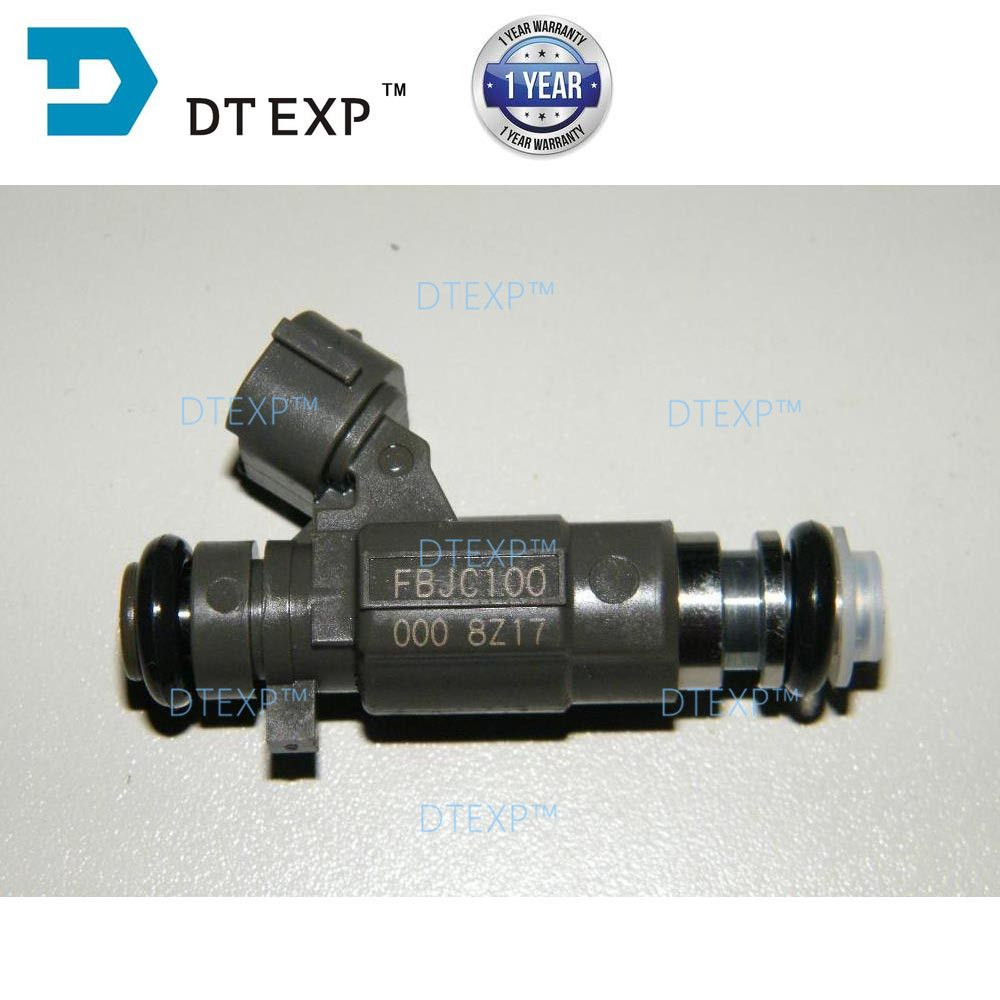 Fuel Injector For Teana Injection Nozzle For Qashqai Oil Nozzle