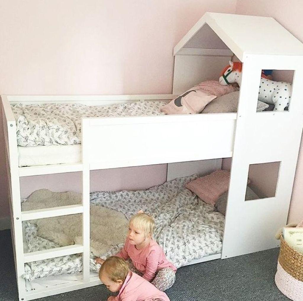 51 Cool Ikea Kura Beds Ideas For Your Kids Rooms Ikea