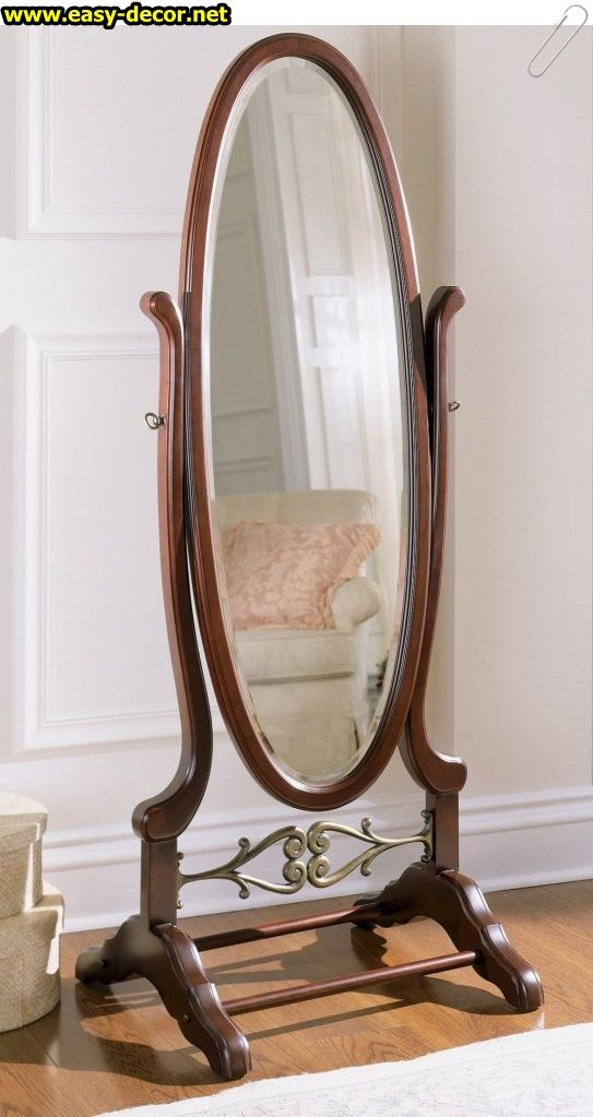 Decorative-Mirror-footed-types-4