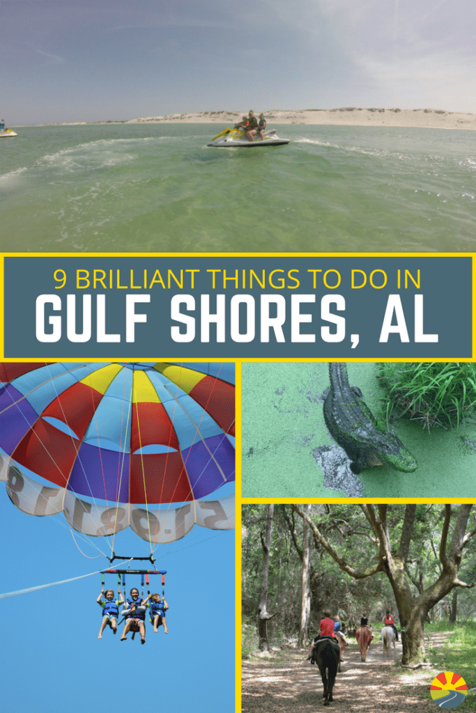 29 Brilliant Things To Do In Gulf Shores, Alabama