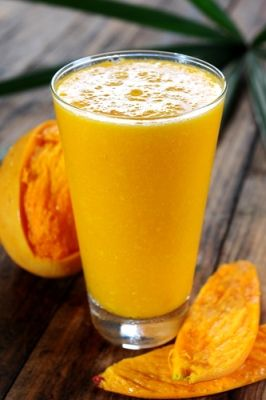 Refreshing Orange Juice Famous Drink In Egypt عصير مانجو مصر لذيذ Food Delicious Desserts