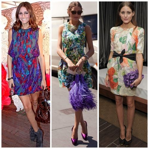 THE OLIVIA PALERMO LOOKBOOK: Fashion Inspiration by Olivia Palermo  --she's becoming one of my favorites for inspiration---