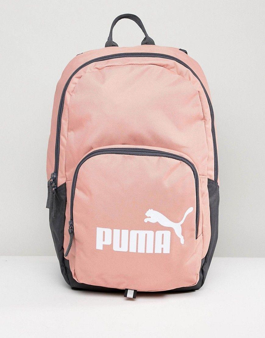 PUMA Phase Backpack Sac /à