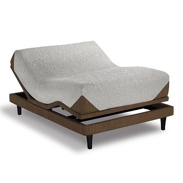 Icomfort genius adjustable mattresses and bedding twin xl - Bedroom sets for adjustable beds ...