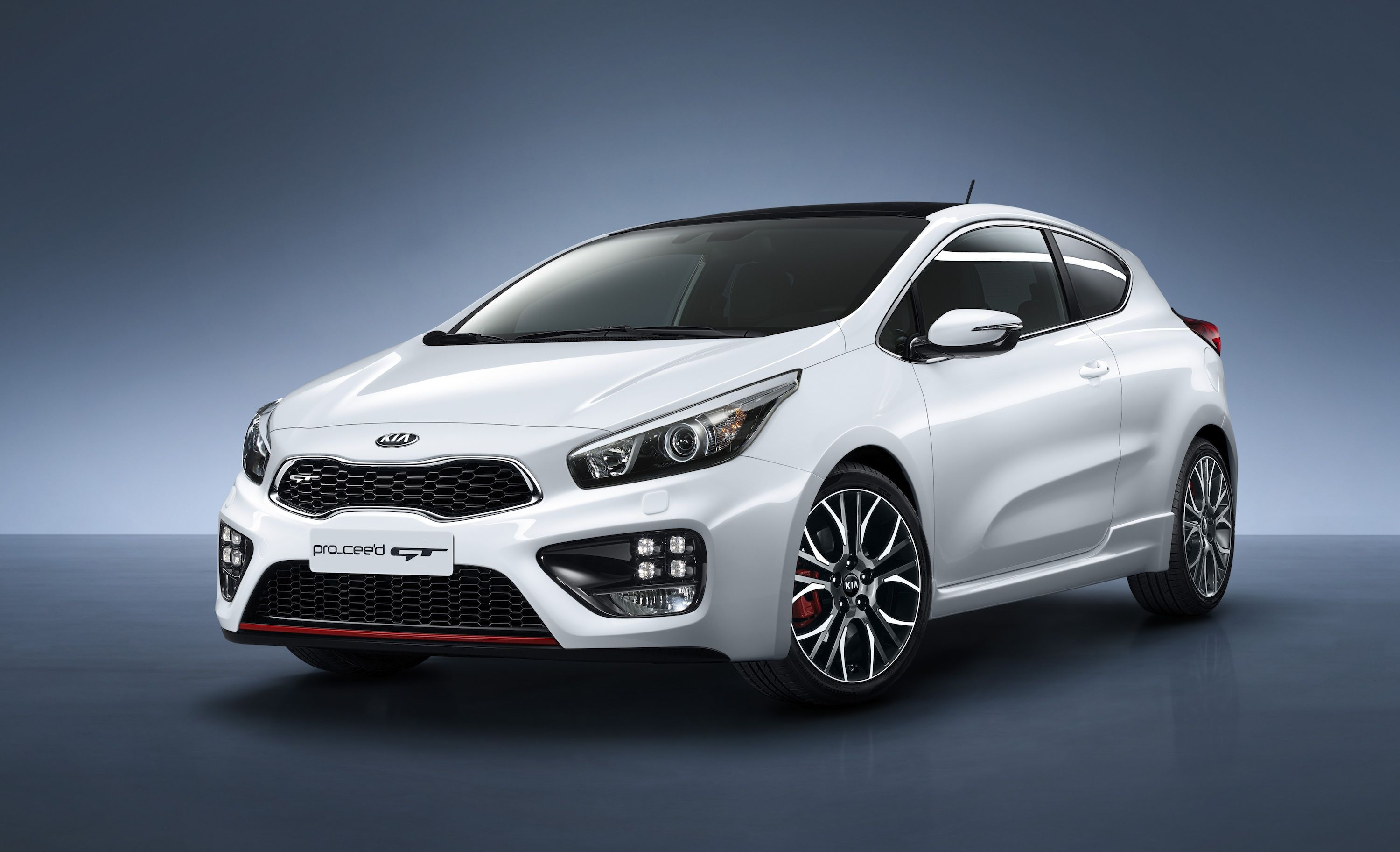 The new kia pro_cee d gt now available in new zealand www