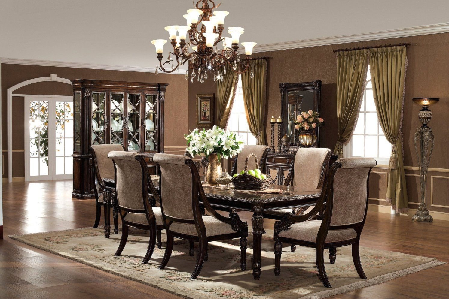 formal dining room sets reasons why formal tables offer more than rh pinterest com Dining Room Furniture Sets Dining Room Furniture Sets