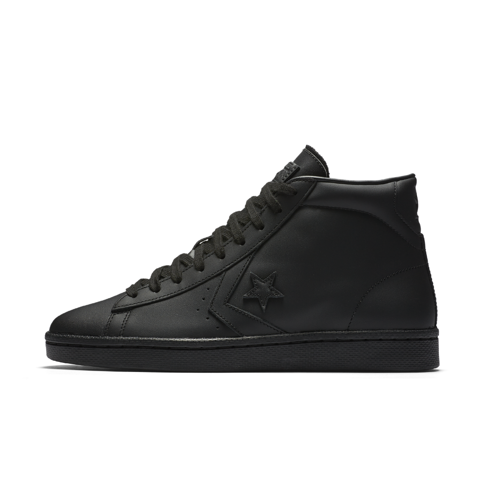 59069683641 Converse Pro Leather High Top Shoe Size